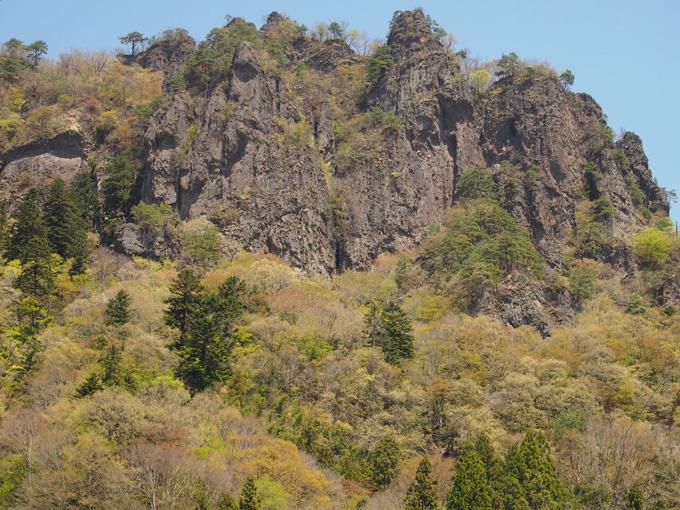 幸村も幼少の頃過ごしたかも!? 真田家にゆかり深いお城なんです。